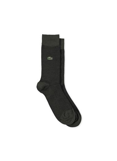 Lacoste Çorap Yeşil